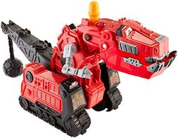 Mattel Dinotrux Ty Rux Vehicle