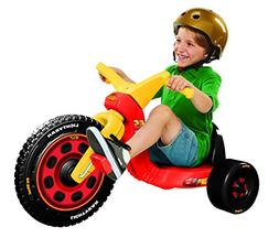 "Cars Disney Cars 3 Big Wheel 16"" Racer Car"