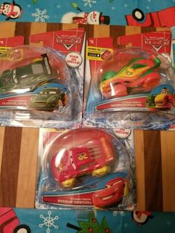 Disney/Pixar Cars Hydro Wheels Lightning McQueen Vehicle