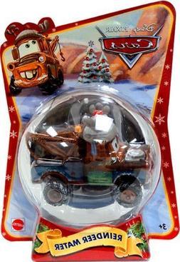 Disney / Pixar CARS Movie 155 Die Cast Figure Exclusive 2011