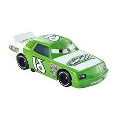 Disney / Pixar Cars Piston Cup James Cleanair Vitoline # 61