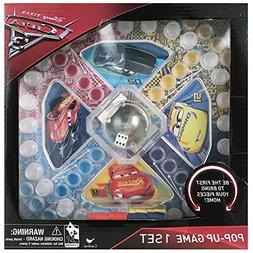 Disney Pixar Cars Pop-Up Game