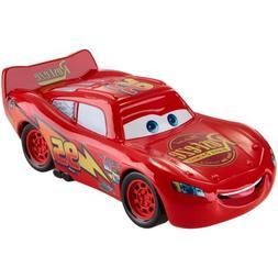 Disney Cars Wheel Action Drivers Lightning Mcqueen Vehicle