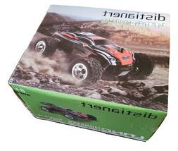 Distianert Land Monster Electric RC Racing Car 1:24