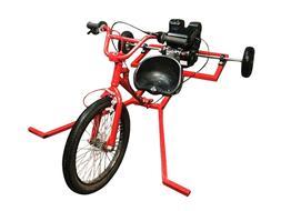 Drift Trike Plans DIY Go Kart Racing Eng