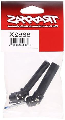 Traxxas 6852X 6852X Driveshaft Assembly Rear Slash 4x4 New