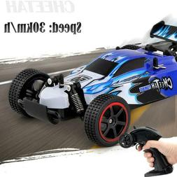 Electric RC Car 1:20 2.4G Remote Control Vehicle Electric Mo