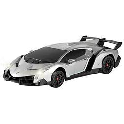 QUN FENG Electric RC Car-Lamborghini Veneno Radio Remote Con