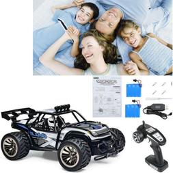 Electric RC Car Off Road RTR Vehicle 2.4Ghz Monster Truck Ki