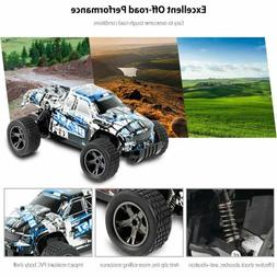 Electric Remote Control Car RC High Speed Truck Off Road Mon