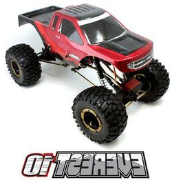 Redcat Racing Everest-10 1/10 Scale Electric Brushed 2.4ghz