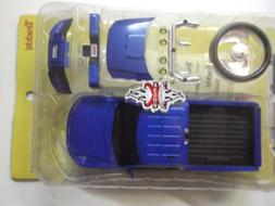 Xmods Evolution Body Top and Kit 2006 Blue Ford F-150