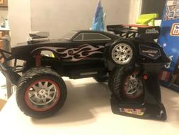 Fast And Furious Rc Car