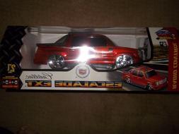 Fast Lane RC Orange Cadillac Escalade Ex