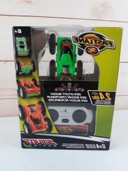 Fast Lane Stunt Series Mini-Stunt Buggy