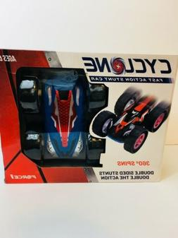 Force1 Fast Remote Control Car for Kids Cyclone RC Cars with