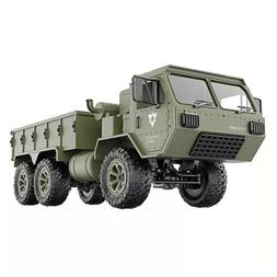 Fayee FY004A 1/16 2.4G 6WD RC Car US Army Military Truck RTR