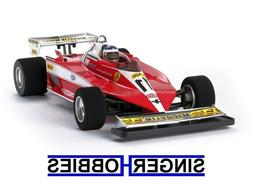 ferrari 312t3 rc f 1 car kit