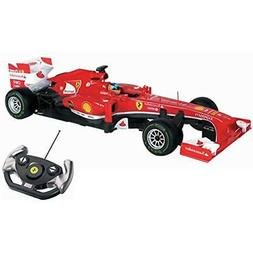 Rastar Ferrari Formula 1 Car RC Model Vehicles Remote Contro