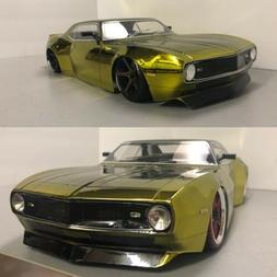 FINISHED & painted rc Bodies shell for 1