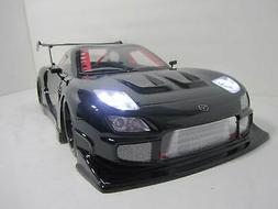 FINISHED & painted rc Bodies shell for