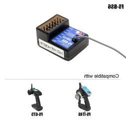 Flysky BS6 6CH RC Receiver Fail-Safe For FS-GT5 FS-IT4S Tran