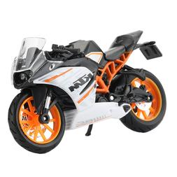 <font><b>Maisto</b></font> 1:18 Motorcycle Model Toy Alloy <