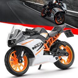 <font><b>Maisto</b></font> Alloy 1:18 Motorcycle Model Toy S
