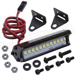 <font><b>RC</b></font> Rock Crawler LED Light Bar Spotlight