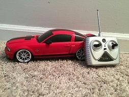 Ford Mustang Shelby Super Snake RC Car
