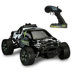 Kid Galaxy Ford f150 Remote Control Truck. Fast 30 MPH All T