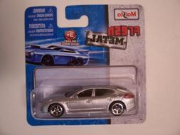 Maisto Fresh Metal Die-Cast Vehicles ~ Porsche Panamera Turb