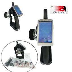 FLYSKY FS-iT4S 2.4G 4CH AFHDS2 RC Transmitter with Touch Scr