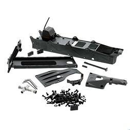 Arrma Fury Mega SC 1/10: Chassis, Battery Door, Skid Plate,