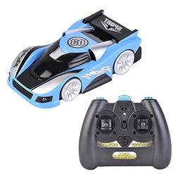 Gentman FY350 RC Wall Climber Car Remote Control Vehicle Rac