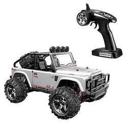Gas RC Cars Off Road Electric Powered Remote Control Buggy T