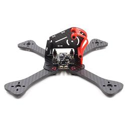 Thriverline 200mm FPV Frame 3K Carbon Fiber Frame for Racing