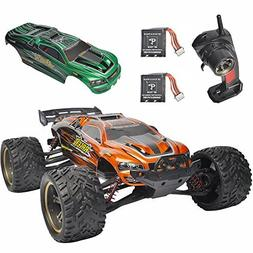 GP Toys Luctan S912 RC Trucks Upgraded Cars with More Durabl