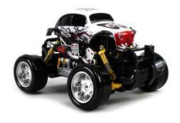 Graffiti Volkswagen Beetle Electric RC Drift Truck 1:18 Scal
