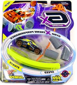 GX Racers 1:64 Cars Stunts Series 2 Dirt