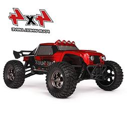 HAIBOXING RC Cars DUNE THUNDER 2.4 GHz 4WD 1/12 Scale Desert
