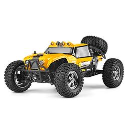 HBX 1:12 Scale 4WD Electric RC Car 12889E, Two Speed Switcha