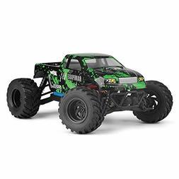 HBX 1:18 Scale All Terrain RC Car 18859E, 30+MPH High Speed