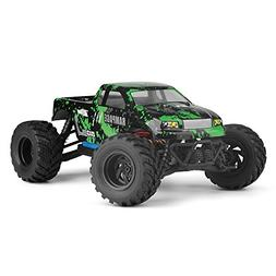 HBX 1:18 Scale All Terrain RC Car 18859E, 30+MPH High Speed