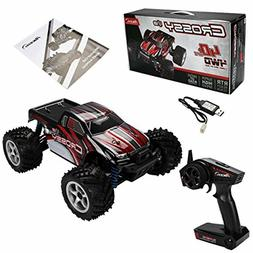 High Speed Off Road Racing RC Buggy Car 2.gG Hobby Kit Strea