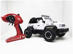 High Speed RC Car 2.4G Radio Control 1:20 Shockproof 18KH/h