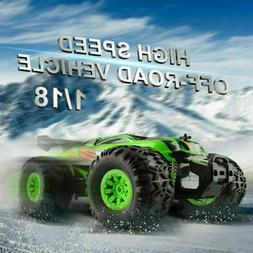 High Speed Remote Control Car 2.4Ghz Off Road RC Trucks Elec