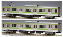 TOMIX HO scale HO-055 e231-500 commuter train  2-car add-on