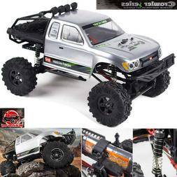 REMO Hobby 1/10 4WD RC Monster Truck Off Road Rock Crawler B