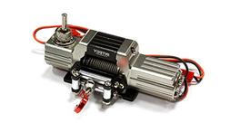 Integy Hobby RC Model C25623GUN Billet Machined T8 Realistic